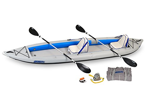 3 person Kayak